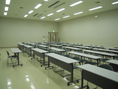 大会議室A